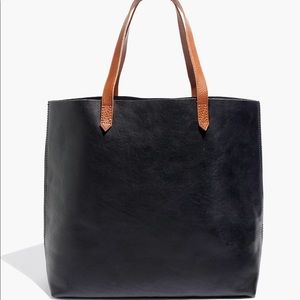 Madewell Transport Tote NWOT